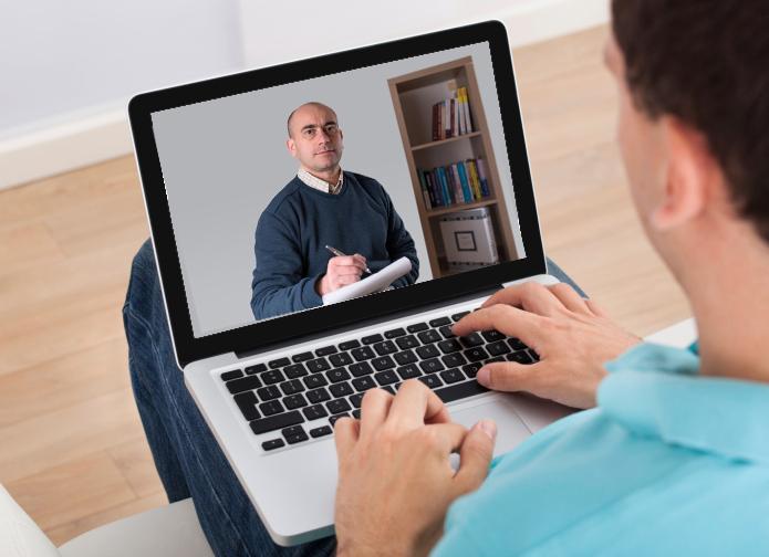 online-terapie